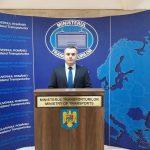 Măsurile propuse de Alexandru Mutruc în transporturi după starea de urgenţă
