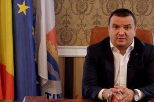 Călin Dobra, apel către partide, mediul privat și societatea civilă: Timișul să devină povestea de succes a ieșirii din criză