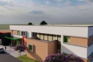 Centrul oncologic de la Babeş va fi ridicat în doi ani şi jumătate. Cât va costa