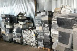 Asociația RoRec organizează în luna iunie o acțiune specială de colectare a deșeurilor electrice
