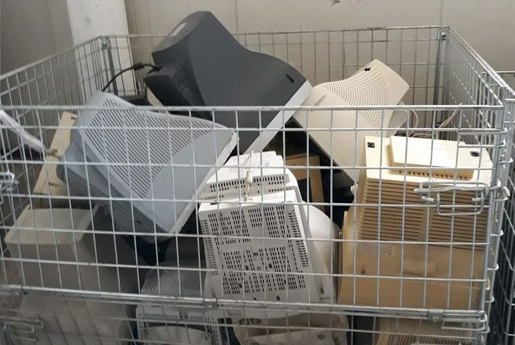 Acord între Primăria Timișoara și Asociația CASUS pentru ridicarea gratuită a deșeurilor de echipamente electrice și electronice