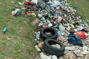 Primarul Buziaşului vrea amenzi mai mari pentru cei care abandonează deşeuri