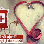 Apelul pompierilor timişeni: Oamenii au nevoie de sânge ca de aer! Vrei să ajuți? Mergi și donează!