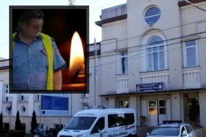 Poliția Locală Timișoara deplânge trecerea în neființă a polițistului local din Prahova, în timp ce se afla în misiune