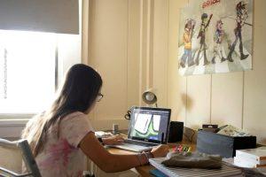 Municipalitatea a achiziționat sute de laptopuri pentru grădinițe, școli și licee