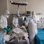 Record negativ de noi infectări cu coronavirus