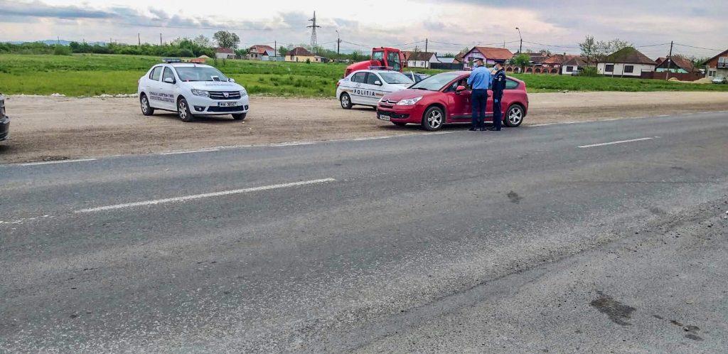 Noi clarificări ale Poliţiei referitoare la părăsirea localităţii