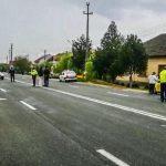 Dosar penal pentru un băiat de 18 ani care a condus fără permis un autoturism furat