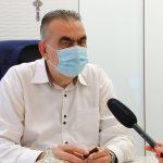 Scrisoarea către cetățeni a primarului comunei Giroc, Ionel Toma