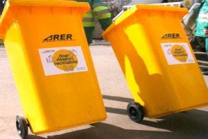 Asociația de Dezvoltare Intercomunitară Deșeuri Timiș, apel către locuitorii județului să colecteze separat deșeurile reciclabile