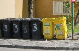 Cum depunem corect deșeurile în fiecare pubelă