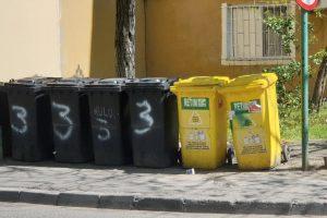 Reguli pentru depozitarea corectă a deșeurilor reziduale