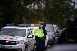 Poliția Siguranță Școlară își începe activitatea de luni