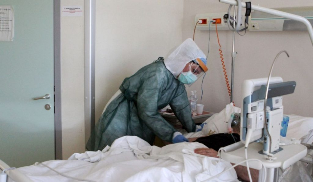 Au apărut 301 noi infectări cu COVID-19 în Timiș