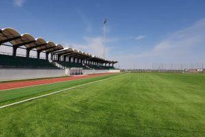 Undă verde pentru o bază sportivă de amploare la Buziaş