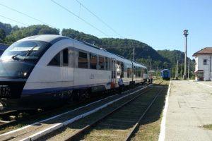 Trenurile internaționale ale CFR repornesc începând de miercuri