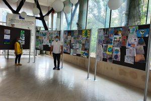 ADID Timiş a organizat concurs de desene online cu prilejul Zilei Internaționale a Mediului