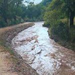 Situaţia hidrologică pe cursurile de apă din Banat
