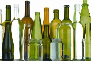 Importanţa colectării şi reciclării sticlei