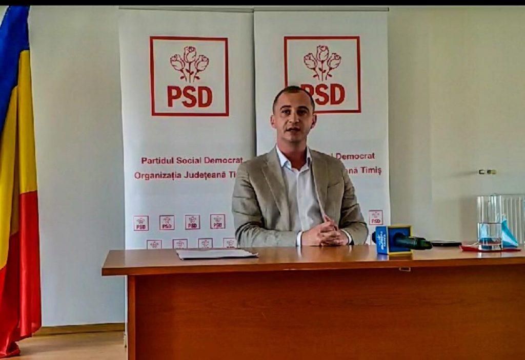 """Alfred Simonis: """"Niciodată, în istoria recentă a Primăriei Timișoara și a Consilului Local, nu s-a jucat alba-neagra cu ședințele AGA"""""""