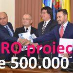 """Nasra: """"Alianța Nimicului"""" Falcă – Robu – Boc – Bolojan, cu ZERO realizări, ne costă 500.000 de euro!"""