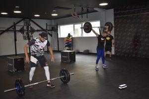 Cere prefectului redeschiderea sălilor de antrenament, fitness și a tuturor spațiilor destinate activităților sportive din Timișoara și județul Timiș!