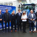 "USAMVB, gazda unui proiect inedit, ""România văzută din tractor"" FOTO-VIDEO"