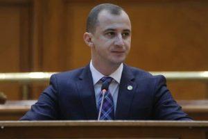 """Deputat PSD Timiș: """"Cei care au la activ o condamnare la o pedeapsă privativă de libertate nu mai pot candida și ocupa funcții publice până nu sunt reabilitați"""""""