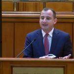 Liderul deputaților PSD Alfred Simonis, despre măștile de protecție pentru persoanele vulnerabile