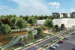 Un grup italian investește 80 de milioane de euro într-un ansamblu rezidențial în apropiere de USAMVB