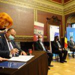 S-a semnat acordul de parteneriat privind constituirea Alianței Timișoara Universitară (ATU)