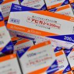 Japonia a donat României medicamente pentru tratamentul contra COVID-19