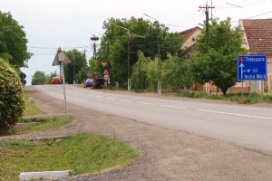Toate străzile din Biled vor avea canalizare şi asfalt FOTO-VIDEO