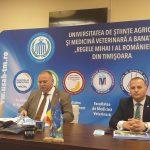În 8 iulie are loc prima sesiune de admitere la USAMVB
