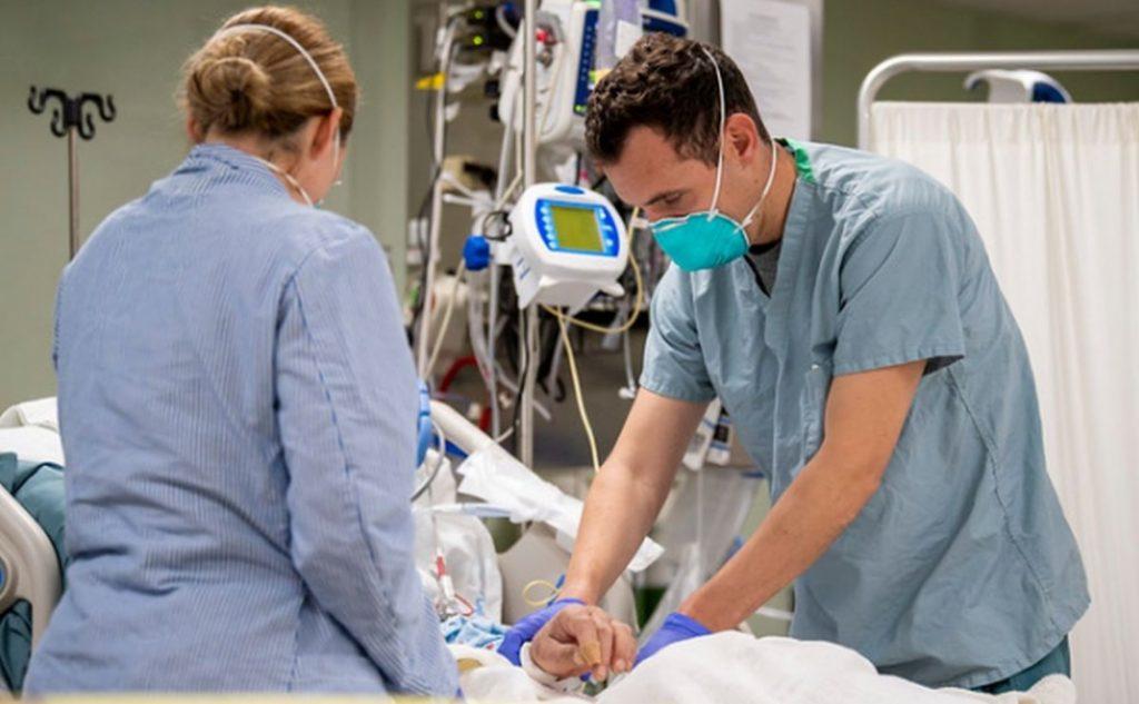 158 de îmbolnăviri noi cu SARS-COV-2 în județ. Unde au apărut infectările