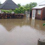Dezastru în Caraș-Severin. Zeci de localități sunt afectate de apele revărsate