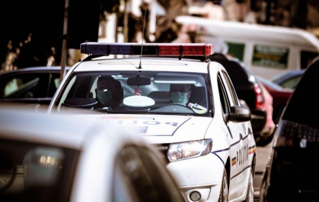 Notar din Timișoara, bătut în propriul birou de clienți nemulțumiți. Și secretara sa a fost lovită