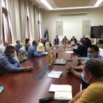 Sprijin de la Bucureşti pentru consolidarea malurilor și a digurilor din Timiș