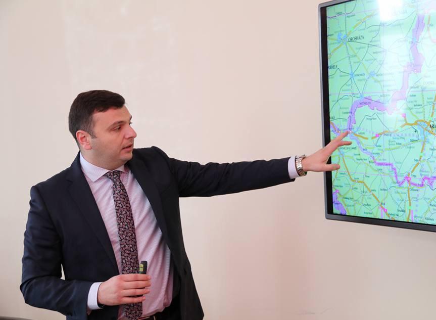 Începe modernizarea drumului, restricții de circulație pe Arad-Șiria-Pâncota