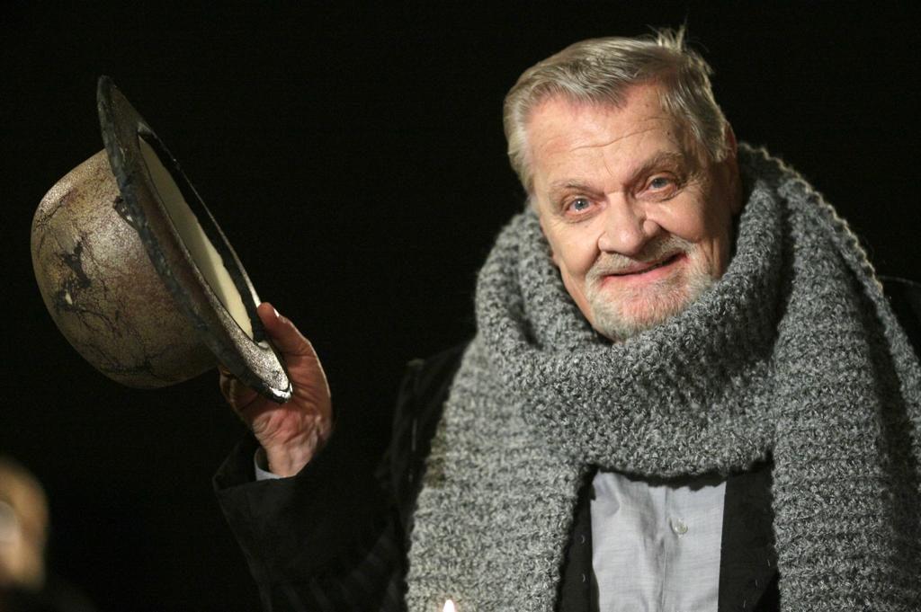 Actorul Vladimir Jurăscu a murit la 93 de ani