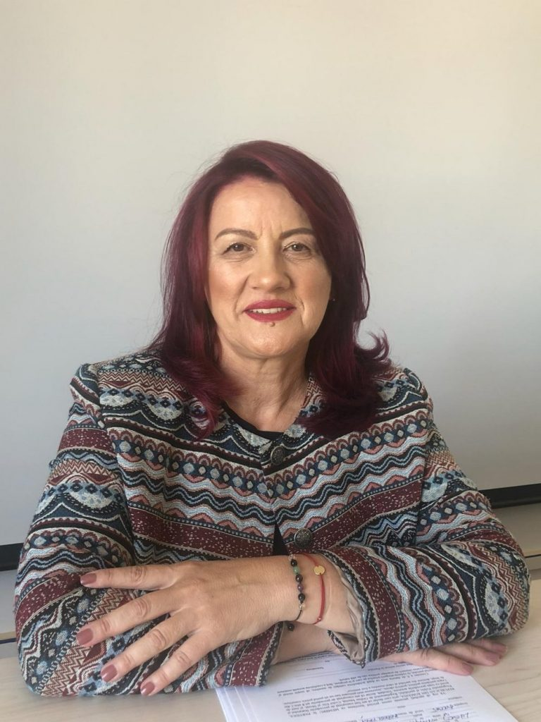 Avocata Rodica Cimponeriu candidează la primăria Lugoj din partea republicanilor