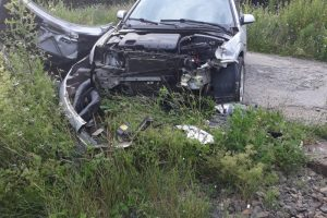 Accident feroviar la Lugoj