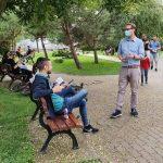 Dominic Fritz anunță că va demara un audit în Primăria Timișoara