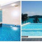 GIARDINI TOSCANA realizează piscine din beton rezidențiale personalizate și moderne (P)