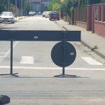 Se închide circulația rutieră pe tronsonul cuprins între Calea Șagului și Brâncoveanu