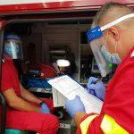 Accident de muncă. Zid prăbușit peste un tânăr la Timișoara