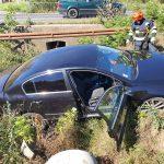 Accident pe Calea Torontalului