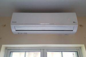 DSP despre aparatele de aer condiționat: Ideal ar fi să nu le folosim