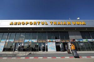 Simonis: Umilință pentru primarul-președinte Nicolae Robu. Baronul cărășan Vela impune noul director de la Aeroportul Timișoara