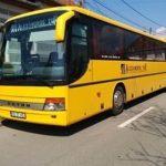 Comuna Biled va avea transport metropolitan
